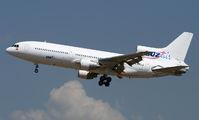CS-TMP - Luzair Lockheed L-1011-500 TriStar aircraft