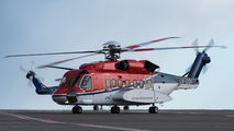 LN-OQH - CHC Norway Sikorsky S-92A aircraft