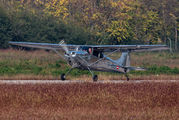 OE-DAD - Private Cessna 170 aircraft