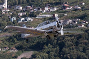 F-AZCQ - Private North American T-6G Texan aircraft