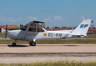 EC-KNI - European Flyers Cessna 172 Skyhawk (all models except RG)
