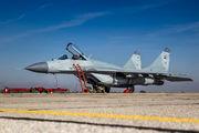 18203 - Serbia - Air Force Mikoyan-Gurevich MiG-29 aircraft