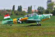 HA-SAV - Private Zlín Aircraft Z-526F aircraft