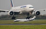 F-GSPJ - Air France Boeing 777-200ER aircraft