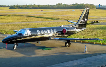 PT-LPP - Private Cessna 550 Citation II