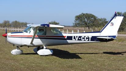 LV-CCT - Private Cessna 150