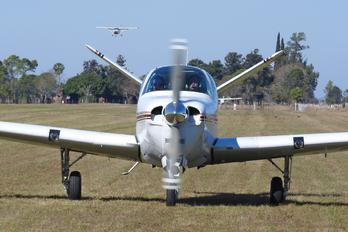 LV-FXC - Private Beechcraft 35 Bonanza V series