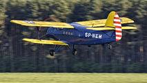 SP-NEH - Aeroklub Ziemi Lubuskiej Antonov An-2 aircraft