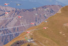 Axalp - live fire event 2018