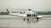 RA-01907 - Private Agusta Westland AW139 aircraft