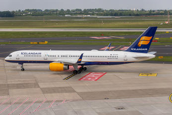 TF-FIT - Icelandair Boeing 757-200