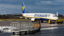 EI-DCF - Ryanair Boeing 737-800 aircraft