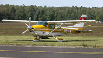 HB-CWY - Private Cessna 182 Skylane (all models except RG) aircraft
