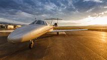 D-CBTA - Brose Cessna 525C Citation CJ4 aircraft