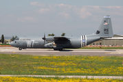 07-8608 - USA - Air Force Lockheed C-130J Hercules aircraft