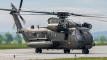 84+79 - Germany - Air Force Sikorsky CH-53 Sea Stallion aircraft