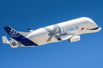 F-WBXS - Airbus Airbus A330 Beluga XL