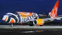 UR-SQE - SkyUp Airlines Boeing 737-700 aircraft