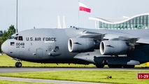 97-0048 - USA - Air Force Boeing C-17A Globemaster III aircraft