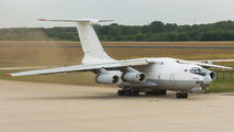 Ruby Star Il76 visited Eindhoven title=