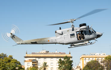 HA.18-04 - Spain - Navy Agusta / Agusta-Bell AB 212AM