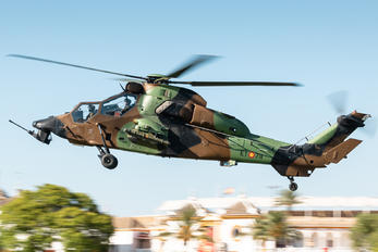 HA.28-11 - Spain - Air Force Eurocopter EC665 Tiger HAP