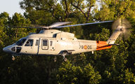 HE.24-06 - Spain - Air Force Sikorsky S-76C aircraft