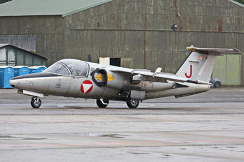 1130 - Austria - Air Force SAAB 105 OE