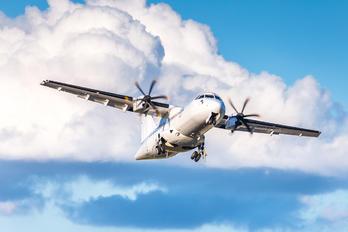 F-GPYN - Air France - Hop! ATR 42 (all models)
