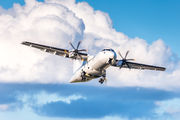 F-GPYN - Air France - Hop! ATR 42 (all models) aircraft