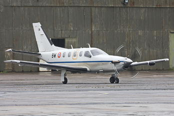 35 - France - Army Socata TBM 700
