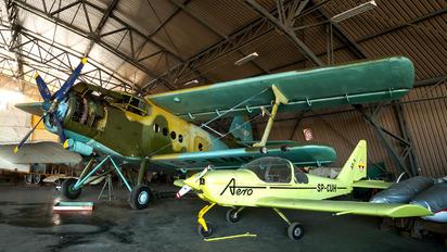 SP-EMP - Aeroklub Wroclawski Antonov An-2