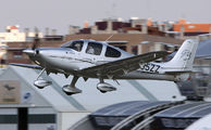 N755ZZ - Private Cirrus SR22-GTS G3 Turbo aircraft