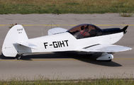 F-GIHT - Private Mudry CAP 10C aircraft