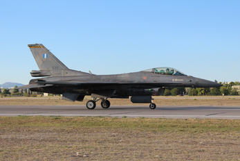 533 - Greece - Hellenic Air Force Lockheed Martin F-16C Fighting Falcon