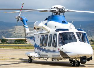 MM81839 - Italy - Police Agusta Westland AW139