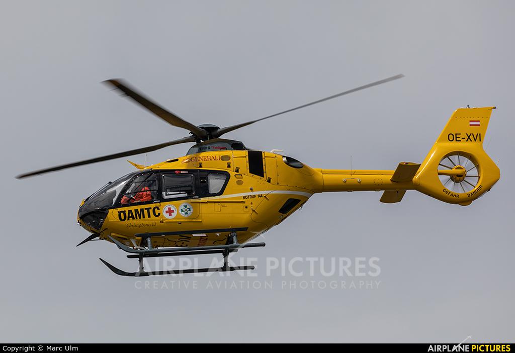 OAMTC OX-XVI aircraft at Augsburg