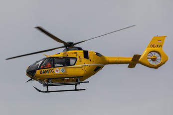OX-XVI - OAMTC Airbus Helicopters H135