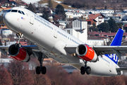 OY-KBB - SAS - Scandinavian Airlines Airbus A321 aircraft
