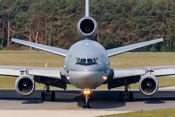 T-264 - Netherlands - Air Force McDonnell Douglas MD-10-30F
