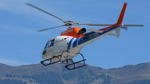OE-XHL - Wucher Helicopter Aerospatiale AS350 Ecureuil / Squirrel aircraft