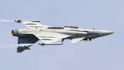 70111 - Thailand - Air Force SAAB JAS 39C Gripen