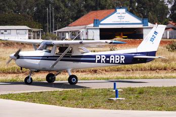 PR-ABR - Aeroclube de Jundiaí Cessna 152