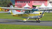 OK-VFR - Letov Air Flight Services Cessna 172 Skyhawk (all models except RG) aircraft