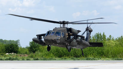 11-20419 - USA - Army Sikorsky UH-60M Black Hawk