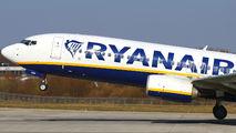 EI-GDP - Ryanair Boeing 737-800 aircraft