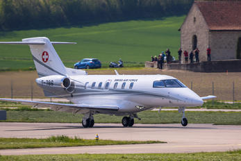 T-786 - Switzerland - Air Force Pilatus PC-24