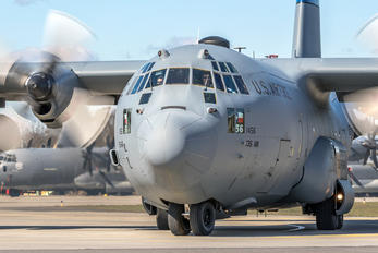 93-1456 - USA - Air Force Lockheed C-130H Hercules
