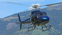 D-HJDS - Private Aerospatiale AS350 Ecureuil/AStar aircraft