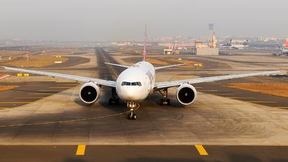 TC-LKB - Turkish Airlines Boeing 777-300ER